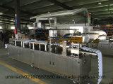 Dpk-260h2 High Speed Chocolate Blister Packing Machine