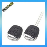 Hot Sale Wireless Universal 3 Button Slidding Remote Controlled Switch