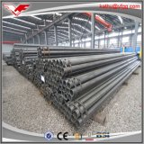 ASTM A53 Tianjin Youfa Brand Hr ERW Hollow Steel Pipes Price List