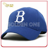 Promotional Blue Fashion Style Baseball Sport Cap