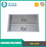 Handcraft Nr-2301 Handmade R10 Cupc Kitchen Sink