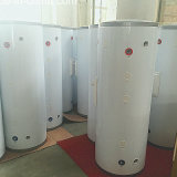 High Pressure Solar Hot Water Tank