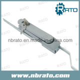 Rod Control Cabinet Lock Latch
