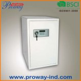 Large Electronic Home Security Safe, Steel Safety Box