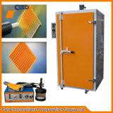 Big Discount Manual Small Electric Powder Curing Furnaces