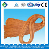 930dtex Nylon 6 Dipped Tyre Cord Fabric for V-Belt