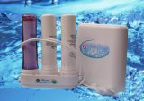 Housing Alkaline Water Filtration System (N-308-BIO-ALK)