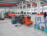 Machinery of Plastic Extrusion Line Jc-EPE-Gbx75 EPE Foam Rod Extruder Machine