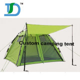 Customed Outdoor Frame Canvas Military Camping Army Tent