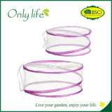 Onlylife BSCI High Quality Foldable Greenhouse Plant Cover