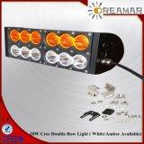 11.3inch 120W LED Light Bar, 3W LED Light Offroad