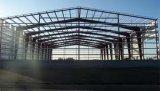 ISO Verified Large Stainlesss Steel Workshop