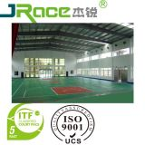 New Design Indoor PU Basketball Court Covering Sport Surface