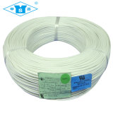 UL3122 18AWG Fiberglass Braid Silicone Rubber Cable