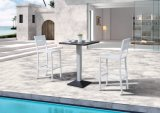 Outdoor Patio Bass Bar Furniture Set Garden Chairs Table (J676)