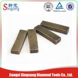 Cutting Blade Core Bit Diamond Segment