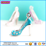 2016 Trendy Fashion Charm Jewelry High Heel Charm #17115