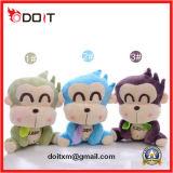 Baby Cute Super Soft Plush Monkey Toy