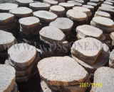Basalt Tiles (Basalt Honed, Basalt Flamed) - Mengolian Black