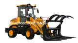 Wheel Loader with CE (ZL15F)