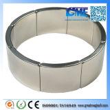 Or37.5xir 33.5X 25mm Arc High Quality Neodymium Magnet