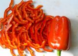 2015crop IQF Red Pepper Strip