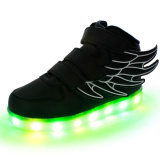 Kids Children LED Shoes, LED Light Shoes for Kids Children