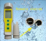 2014 Hot Selling Automatic Calibration pH Meter (EZ-2)