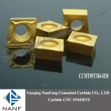 Carbide CNC Insert for CNC Machine (CCMT09T304-HM)