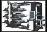 Multicolor Flexographic Printing Machine (YT-6600)