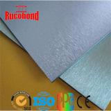 Aluminum Composite Panel for Advertise Fascia (RCB140327)