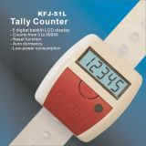 Tally Counter with Light Backup (KFJ-51L)
