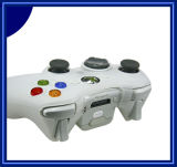 White Wireless Controller Game Accessories for xBox 360 (HL-20001)