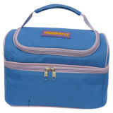 Insulated Thermal Tote Cooler Lunch Bag (MS3104)