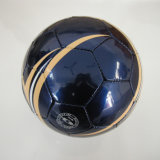Official Size PVC Leather Handsewn Soccerball