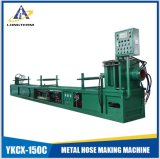 Flex Corrugated Steel Pipe Making Machine