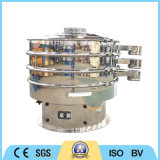 China Stainless Steel Rotary Vibrating Screen Machine
