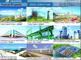 High Rise Steel Structure Building (have exported more than 200, 000 tons)