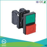 2 Position Push-Button Switch Double Headed Xb5 Switch