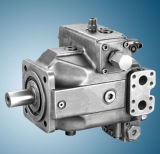 Axial Piston Pump (A4VG series)