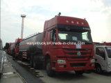 40m3 Fuel Tank Vehicle Truck