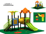 Competitive Playground Equipment (L121210-1)
