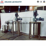 Sanitary Stainless Steel Fermentation Tank for Liquor Wine Beer