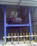 Four Post Hydraulic Car Lift Platform