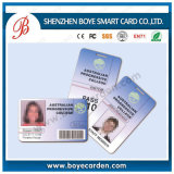 Free Sample 13.56MHz RFID Card/ School Student ID Card