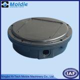 Custom Design Plastic Mould Round Boxes