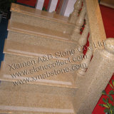 Natural Stone Granite Steps/ Stair (AB-SG682)