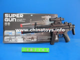 Electrical Toy Gun, B/O Toy Gun/Airsoft Gun with Vibration, Light, Sound (INFRARED RAY / ULTRAVIOLET RAY) (7287105)