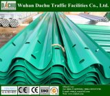 Ce Certificated Highway Corrugated Beam Guardrail