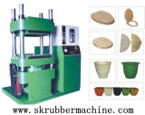 Wooden Pellet Press Machine/Wood Hydraulic Press Machine/ Rubber Vulcanizing Presss